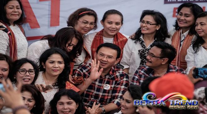 Ahok Akui Ingin Tiru Cara Soekarno Dalam Mempersatukan Kemajemukan Indonesia