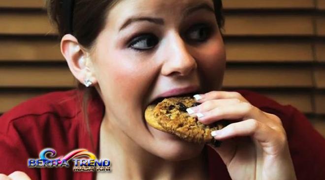 Bagi Wanita Perlu Kamu Ketahui Ketika Haid Nafsu Makanmu Akan Bertambah