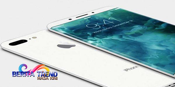 Kabar Keluarnya Iphone8 di 2017 Ini Telah Gemparkan Banyak Para Netizen