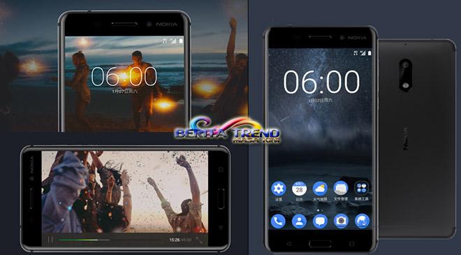 Kamera Berkualitas Pada Nokia 6 Semakin Membuat Pelanggan Setia Ogah Pindah Hati