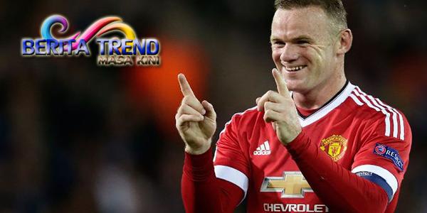 Michael Owen Lontarkan Ucapan Selamat Untuk Wayne Rooney
