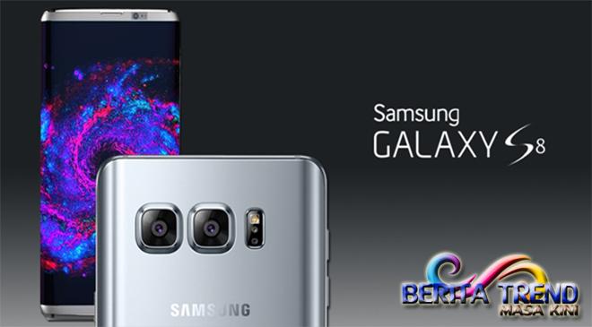 Galaxy S8 Akan Mulai Dirilis Bulan Maret dan Dijual pada Bulan April?