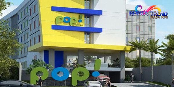 Kehadiran Pop! Hotel Pada Banjarmasin Adalah Untuk Memanjakan Para Turis