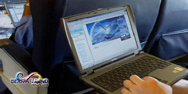 Beberapa Tips Aman Ketika Kamu Membawa Laptop Di Pesawat