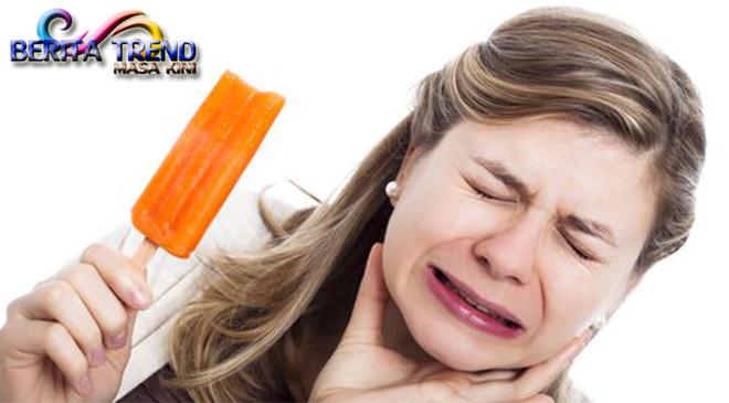 Dokter Mengungkap Soal Kaitan Penyakit Asam Lambung dengan Gigi Sensitif