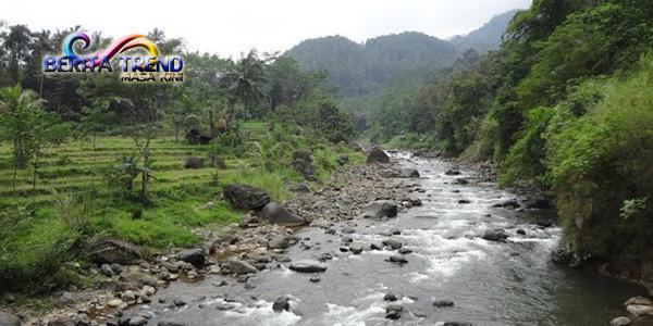 Wisata Sungai Terbaik Di Pantura Jawa Yaitu Kali Sengkarang