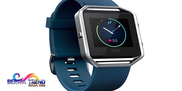 Bentuk Smartwatch Fitbit Telah Beredar Di Internet