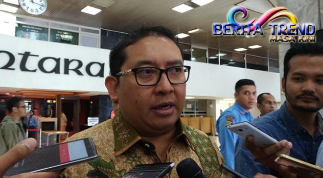 Kunker Jokowi yang Membawa Seluruh Keluarga di Soroti Fadli Zon