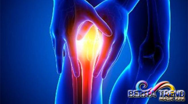 Berbahayakah Jika lutut Berbunyi Ketika Ditekuk?