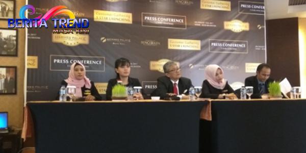 Kini Banda Aceh Memiliki Hotel Bintang Lima