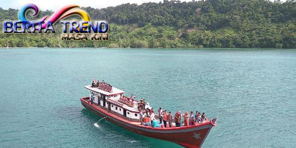 Surga Aceh yang Terlupakan