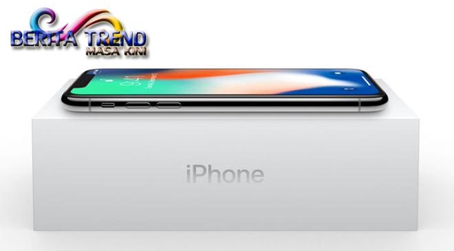 Apple Mempersiapkan iPhone X versi Termurah?