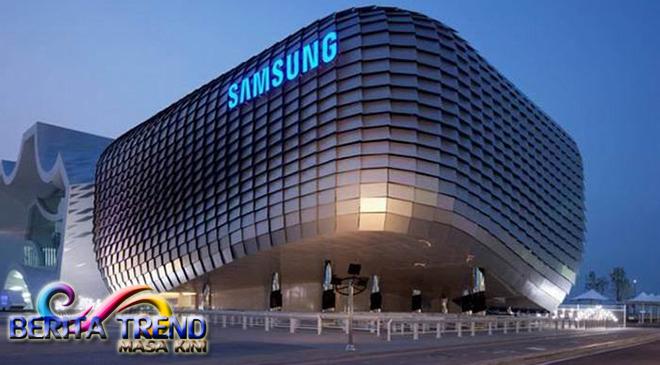 Samsung Mempersiapkan Dua Varian untuk Galaxy S9