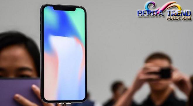 iPhone 2018, Apple Akan Menggunakan Intel dan Qualcomm