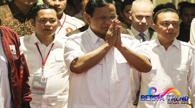 Fadli Zon Tetap Optimis Prabowo Bisa Menang Jika Maju Di Pilpres 2019