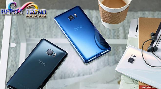 HTC Menjanjikan Ponsel Flagship Anyar