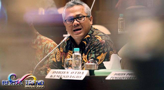KPK Mengingatkan Parpol Tidak Mencalonkan Eks Koruptor Menjadi Caleg