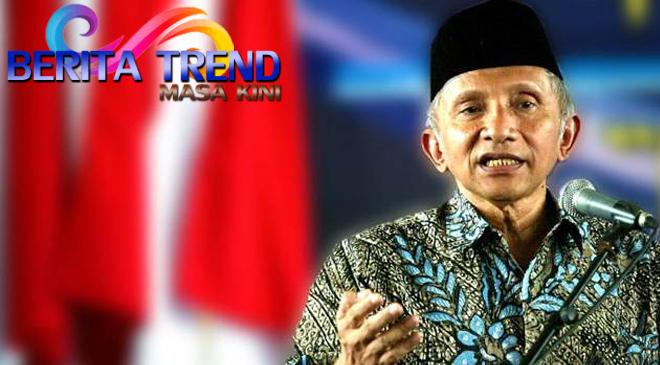 Amien-Rais-Optimis-Mencalonkan-Diri-Sebagai-Presiden-di-Tahun-2019-Melawan-Joko-Widodo