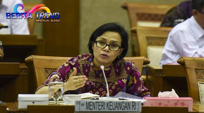 Berikut Alasan Sri Mulyani Tidak Masuk Dalam Tim Sukses Jokowi-Ma'aruf