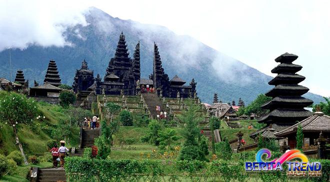 Seperti di Bali, Ternyata di Bogor