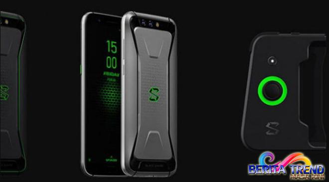 Xiaomi Sudah Siap Merilis Ponsel Gaming Teranyarnya?