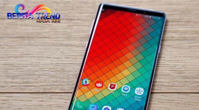 Berikut Bocoran Harga Dan Tanggal Peluncuran Dari Samsung Galaxy S10