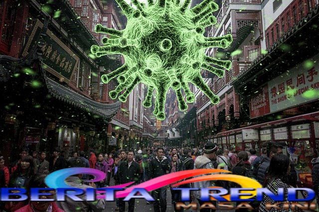 Menurut WHO Mencegah Virus Corona