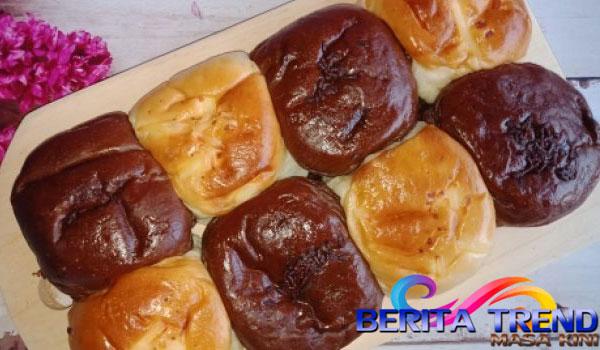 Terinspirasi dari Roti Sobek, Yuk Coba Resep Milk Soft Bread