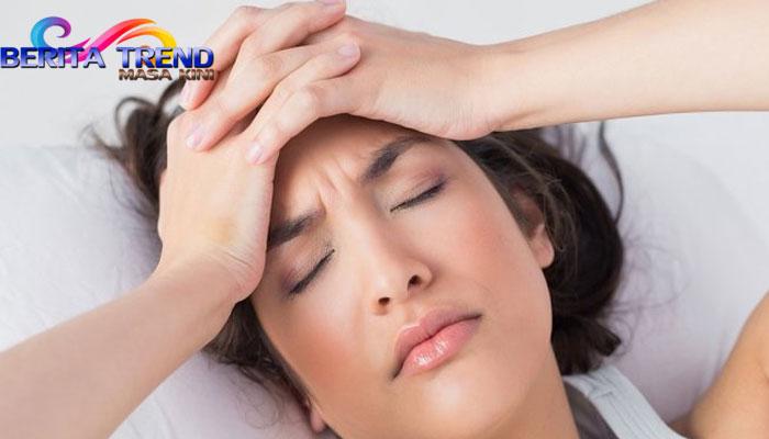 Sakit Kepala Hebat, Otak Perempuan Ini Dipenuhi Larva Cacing Pita
