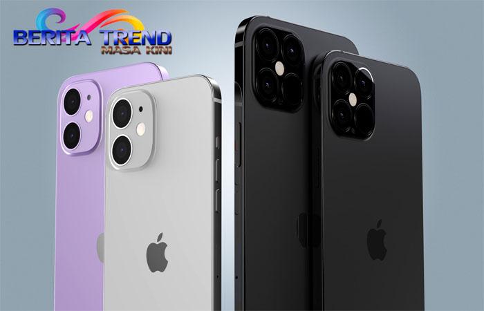 "Harga iPhone 12 dan 12 Mini yang Diumumkan Apple Ternyata ""Menipu"""