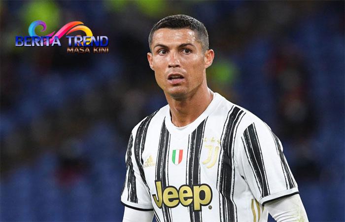Cristiano Ronaldo Absen di Juve Vs Barca, Masih Positif COVID-19