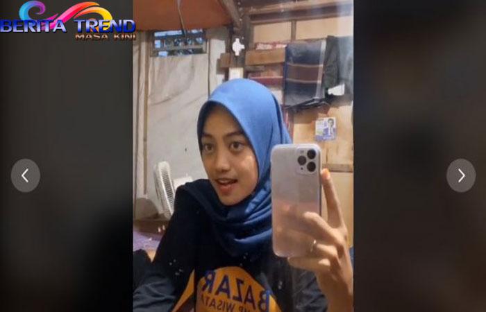 Dibully 'Pamer iPhone 11 Pro Kok Rumah Jelek', Jawaban Gadis Ini Bikin Syok