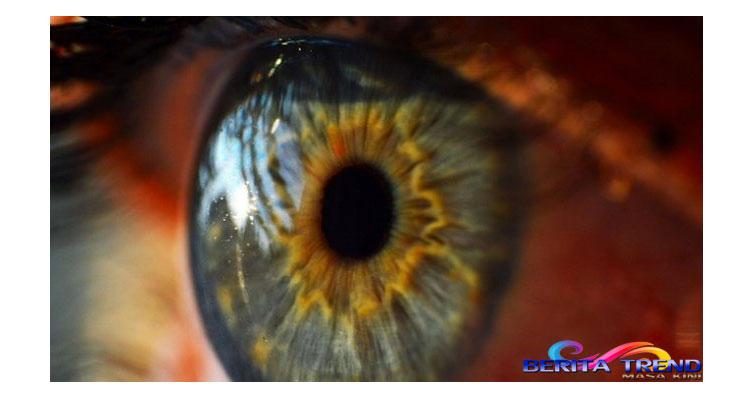 Riset: Sakit Mata Jadi Gejala Baru Covid-19