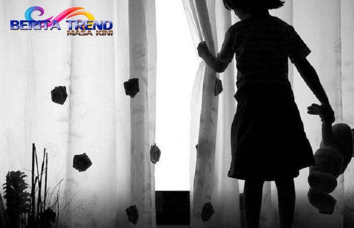 Gadis 13 Tahun Diperkosa dan Dibunuh oleh Pemilik Toko Dibantu Istri