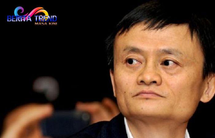 China Diduga Akan Ambil Alih Alibaba dan Ant Group dari Jack Maa