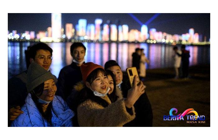 Transformasi Wuhan, dari Sarang Corona Jadi Tempat Teraman