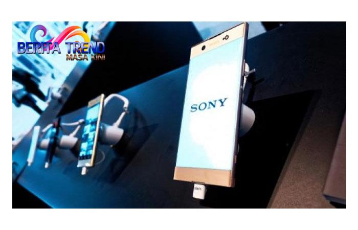 Sony Siapkan Senjata Saingi iPhone 12 Mini