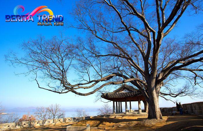 5 Tempat Wisata yang Wajib Dikunjungi di Pulau Ganghwado, Korea Selatan
