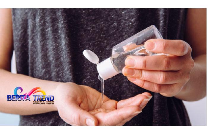 4 Situasi yang Tidak Disarankan Pakai Hand Sanitizer