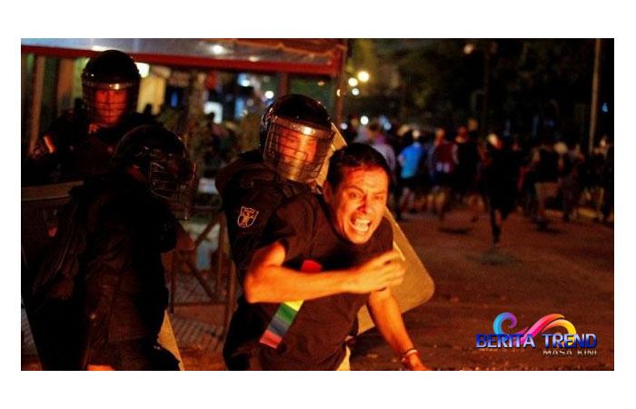 Gagal Dilengserkan, Pemakzulan Presiden Paraguay Resmi Ditolak